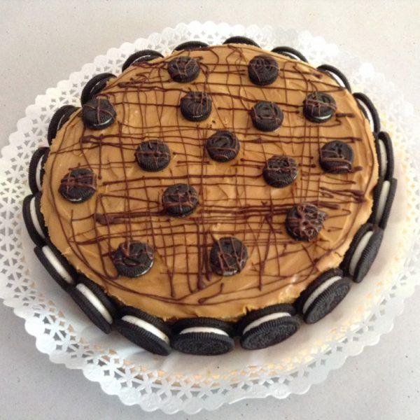 Torta Oreo choc